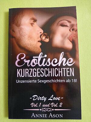 Erotische Kurzgeschichten Unzensierte Sexgeschichten 18