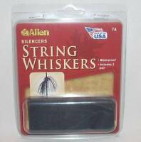 Allen Archery Silencers String Whiskers 7a Bowhunting