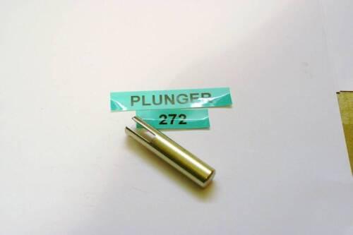 PLONGEUR POUR BATTEUR DE FLIPPER GOTTLIEB A272