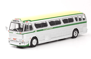 GM PD-4104 ho 1 87 1959 BLANK WHITE 87-0206  iconic