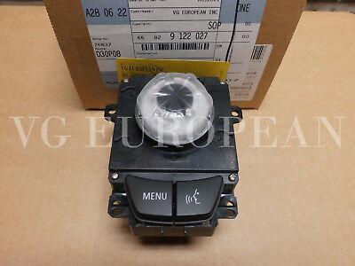 BMW 330xi 328xi 328i Front Left Driver Window Switch Assembly Black Genuine NEW
