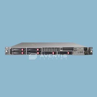 3 YR WNTY HP Proliant DL360 G5 2 x 2.33GHz Quad 32GB 2 x 120GB 6Gb//s SSD