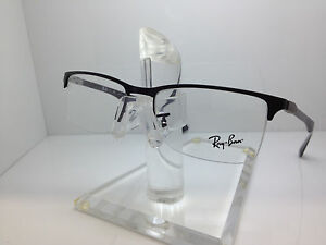 6289d117b4 ... discount code for image is loading ray ban rb 8413 2503 54mm eyeglasses  rb8413 759a7 46fc4