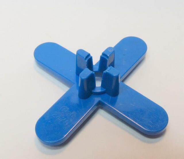 LEGO 6041 Propellor 3 Blade 3.5 Diameter Choose Model x1