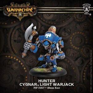Cygnar Charger Light Warjack PIP 31089 Privateer Press NEW Warmachine