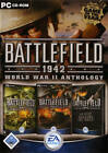 Battlefield 1942 The WWII Anthology PC CD