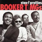 Stax Profiles by Booker T. & the MG's (CD, Apr-2006, Stax)
