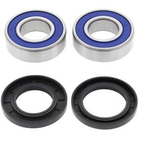 Cojinetes Kit Rueda Delantera Front Wheel Bearing BMW R1200GS 2003-2013