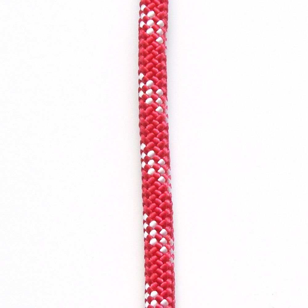 ANSI NFPA UL ATAR Static rappelling rescue rope  7 16  11mm x 150ft Fire Red  the best after-sale service
