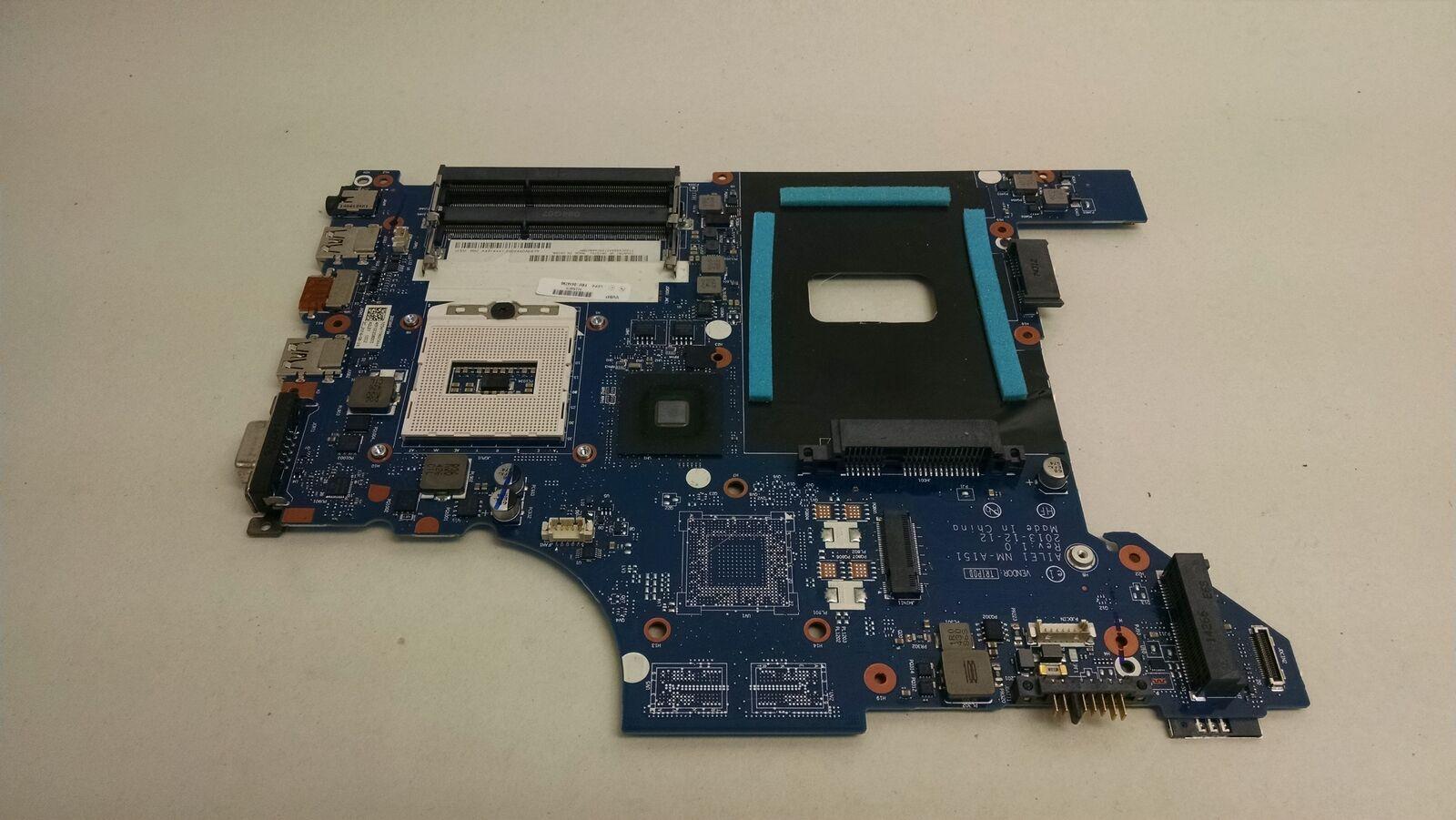 04X4790 Lenovo ThinkPad Edge E440 Laptop Motherboard S989