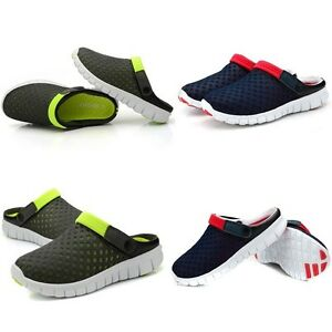 Men Trendy Summer Breathable Hollow Sandals discount from china brand new unisex cheap price Iwk1E3xn