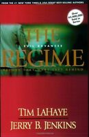 The Regime: Evil Advances (before They Were Left Behind, Book 2) By Tim Lahaye, on Sale