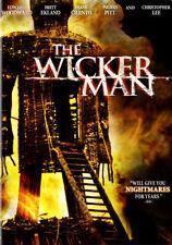 The Wicker Man (DVD, 2008)