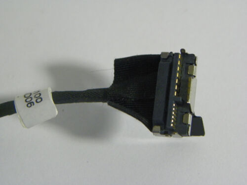 HP COMPAQ G42 G62 G72  Hard Drive cable Connector DD0AX6HD100