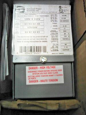 hammond power solution qc10ercb buck boost 1 phase transformer ... diagram ham wiring qc10escb  ebay
