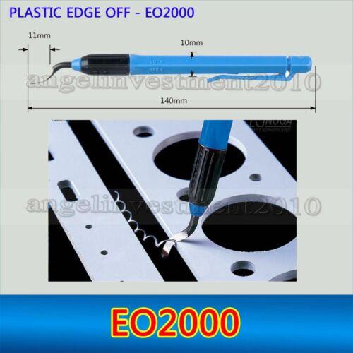 1 piece  PLASTIC EDGE OFF EO2000 Deburring tool