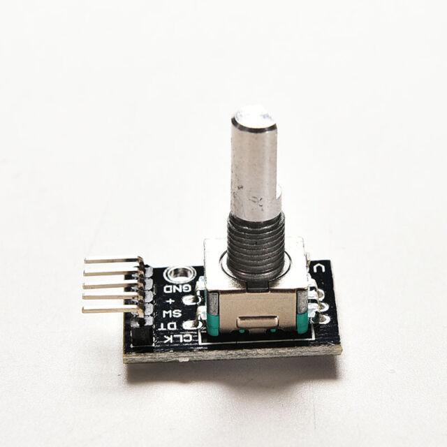 KY-040 Rotary Encoder Module Brick Sensor Development For Arduino Module UK-1