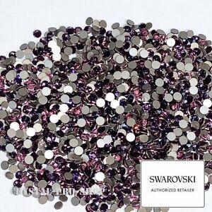 new 2021 swarovski iris 219 crystal no hotfix  flat