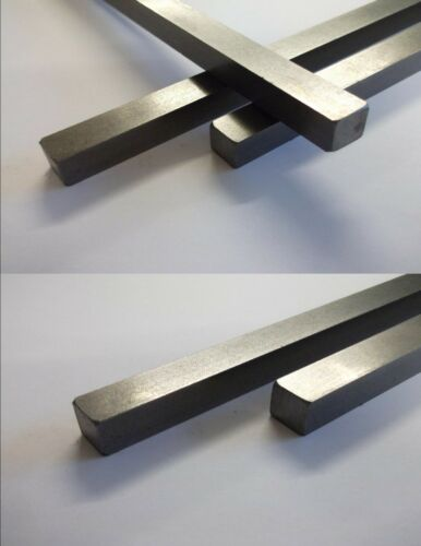 Metric key steel box bar 4mm 5mm 6mm 8mm 10mm 12mm various lengths