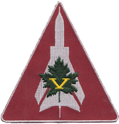 No Squadron RAF Panavia Tornado Diamond Embroidered Patch IX B 9