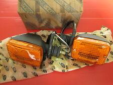 NEW Kawasaki GTO M4 Turn Signal Winker LR