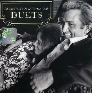 Johnny-Cash-And-June-Carter-Cash-Duets-NEW-CD