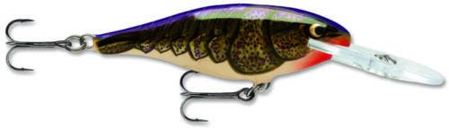 Rapala Shad Rap //// SR08 //// 8cm 11g Fishing Lures Choice of Colors