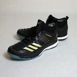 new product 42138 07720 Image is loading Adidas-Crazyflight-X-Mid-Shoe-BY2446-size-10-