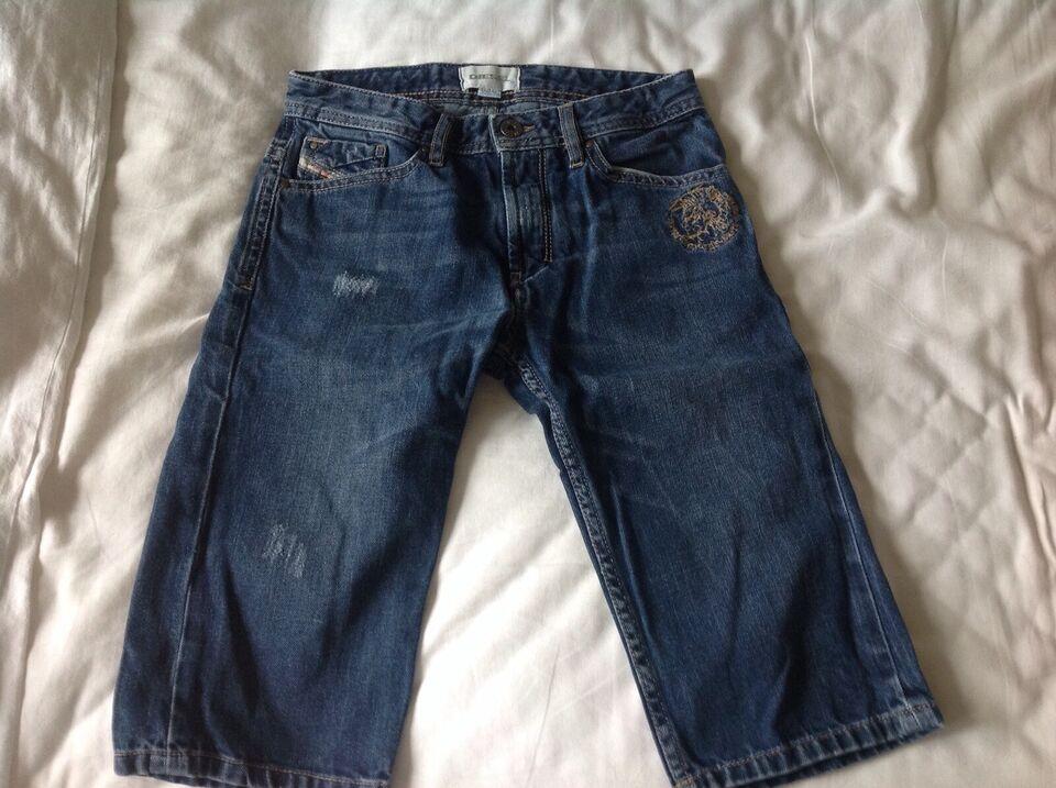 Shorts, Demin shorts, Diesel