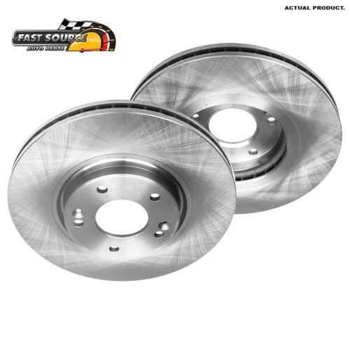 For Hyundai Azera XG350 Kia Amanti Front OE Disc Brake Rotors