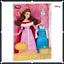 New Disney Store Belle Singing Doll