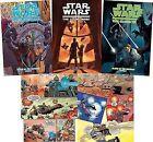 Star Wars: The Clone Wars Set by Spotlight (MN) (Hardback, 2010)