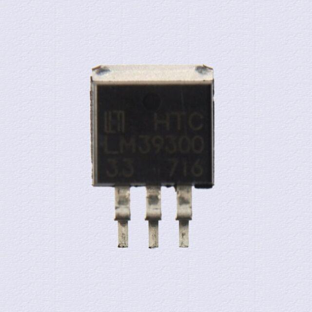 LM39300 Low DropoutSpannungsregler 3,3V 3A