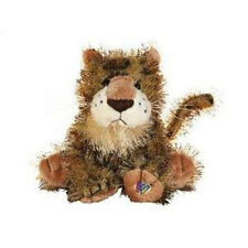 """Webkinz 8.5"""" Plush Pet Leopard - New with Sealed code"""