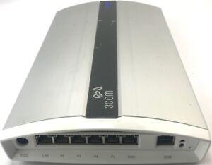 3COM-SBASY-0000000309-3CRTPSB309A-Networking-Router