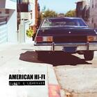 Blood & Lemonade (Ltd.Vinyl) von American Hi-Fi (2014)