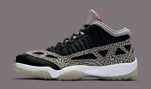 Nike Air Jordan 11 XI Retro Low IE size