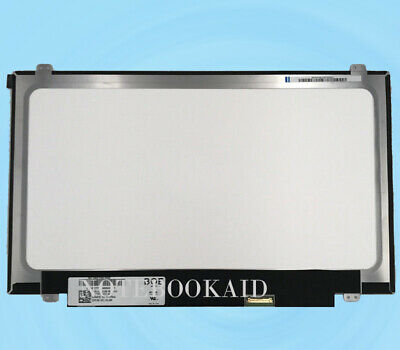 """14.0/"""" LCD Screen For Dell Latitude 5480 5488 FHD 1920X1080 Display IPS Non-touch"""