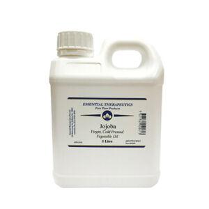 Essential-Therapeutics-Vegetable-Oil-Jojoba-Oil-virgin-cold-pressed-1L