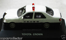 Real-X 1/72 Japanese Police Toyota Crown