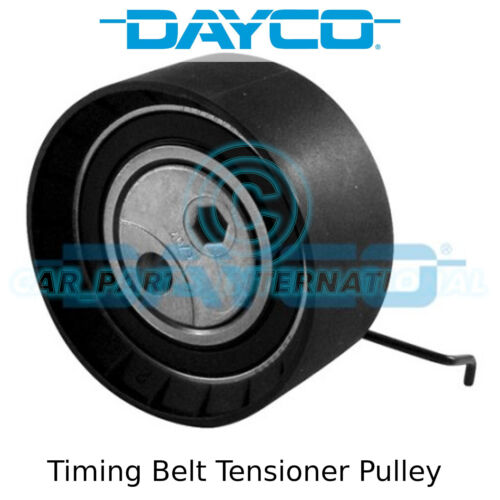 ATB2331 Dayco Timing Belt Tensioner Pulley OE Quality