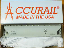 Accurail 20161 HO Pennsylvania ACF Covered Hopper