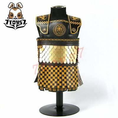 ACI Toys 1//6 Power Greek Hoplite 2.0/_ Linothorax #B /_Warriors Ancient AT100XC