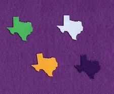 MONTANA qk USA state die cuts scrapbook cards