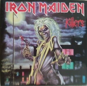 Irom-Maiden-Killers-Kuehlschrankmagnet-Music-Rock-Heavy-Metal