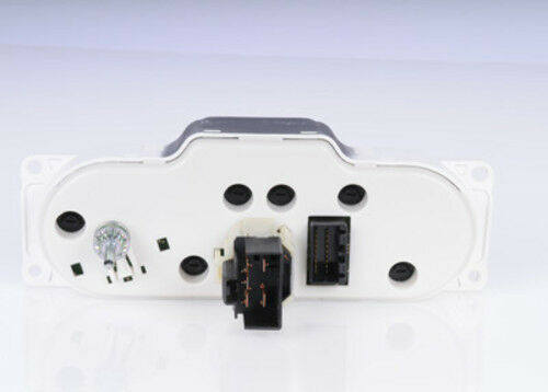 ACDelco 15808977 Selector Or Push Button