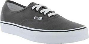 Ebay Vans Chaussure Homme Pewter Basse Authentic Black 0wx71w