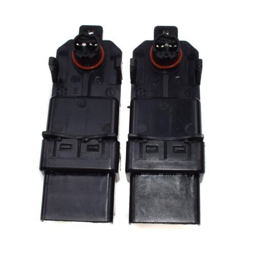 2Pcs For Renault Megane Mk2 03-08 Power Window Regulator Motor Module 8200478620
