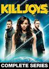 Killjoys: The Complete Series (DVD)