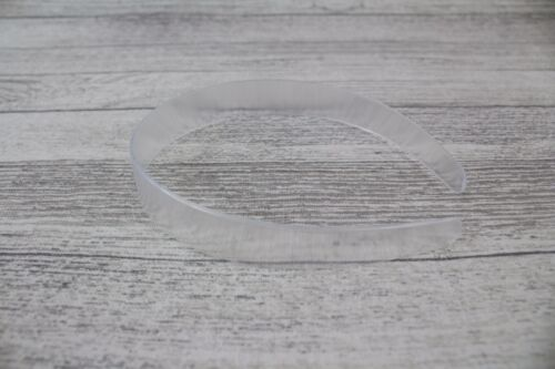 Alice Bands Headbands Hairbands Opaque 5 mm 1 cm 2 cm Metal Plastic Bows